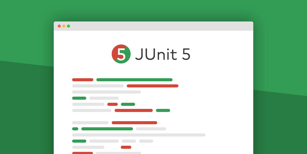 JUnit: Code Coverage