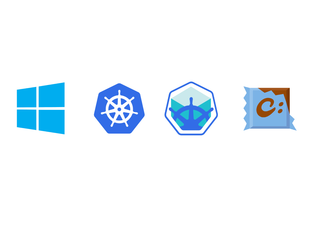 Setting Up Minikube With Windows 10