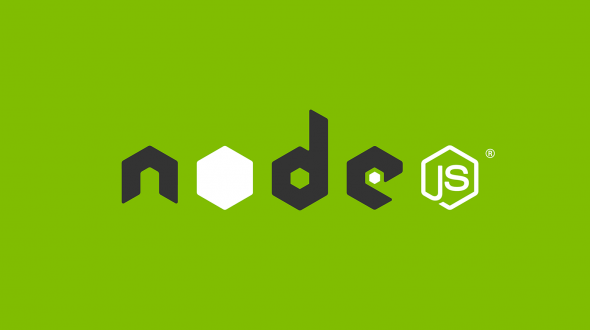 Node JS for Back End Development