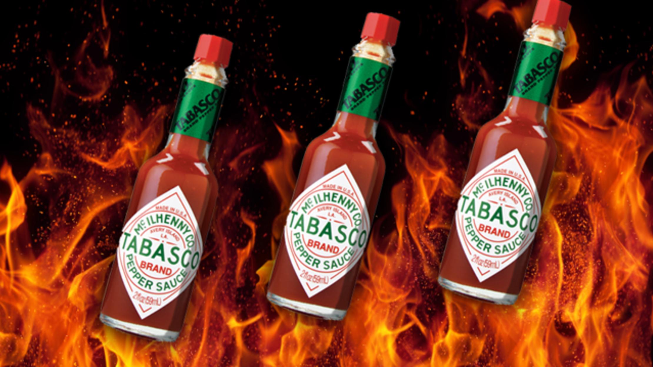 The Hot Sauce – Heatmaps